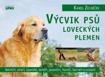 Výcvik psů loveckých plemen- Autor: Karel Zelníček